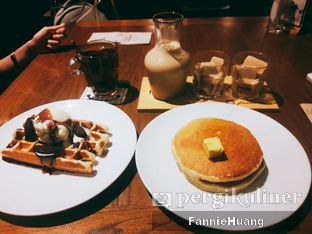 Foto 3 - Makanan di Pancious oleh Fannie Huang||@fannie599