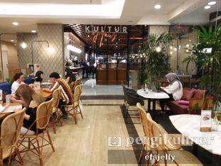 Foto 5 - Interior di Kultur Haus oleh efa yuliwati