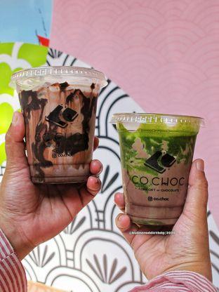 Foto review Co.choc oleh Kuliner Addict Bandung 1