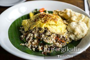 Foto 5 - Makanan di Scenic 180° (Restaurant, Bar & Lounge) oleh Tissa Kemala