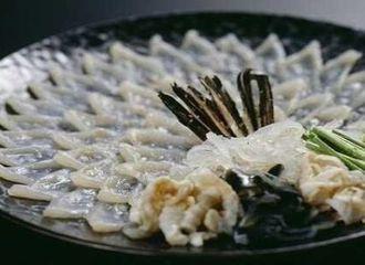 Tak Hanya Salmon dan Tuna, Ini 5 Ikan Laut yang Sering Dijadikan Sashimi di Jepang