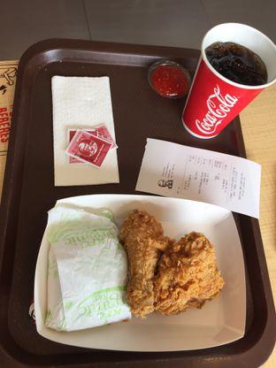 Foto 7 - Makanan di KFC oleh Yohanacandra (@kulinerkapandiet)