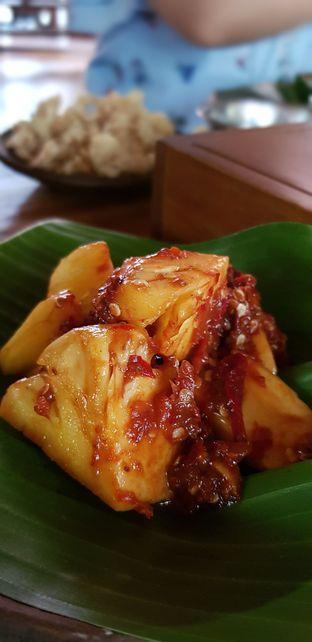 Foto 3 - Makanan di Waroeng SS oleh Meri @kamuskenyang