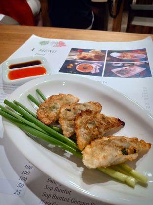 Foto 2 - Makanan(Crispy Mandu) di Prego oleh Florentine Lin