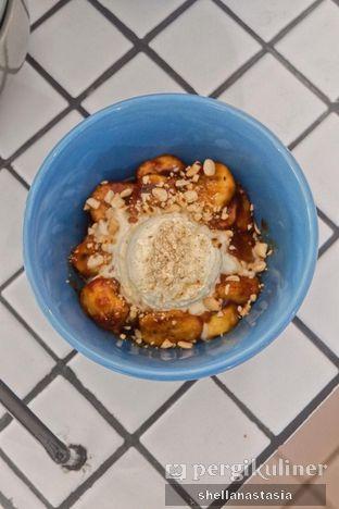 Foto 2 - Makanan(Pisang Caramel) di Dapur Suamistri oleh Shella Anastasia