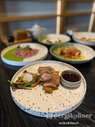Foto 6 - Makanan di Nara oleh MiloFooDiary | @milofoodiary