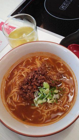 Foto 5 - Makanan di Washoku Sato oleh Review Dika & Opik (@go2dika)
