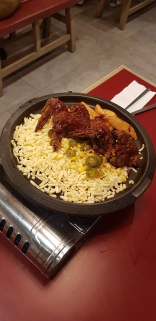Foto 2 - Makanan di Ojju oleh IG: FOODIOZ