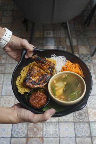 Foto 3 - Makanan di Aromanis oleh yudistira ishak abrar