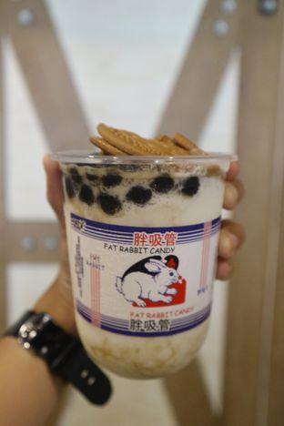 Foto 8 - Makanan di Fat Straw oleh Levina JV (IG : levina_eat )