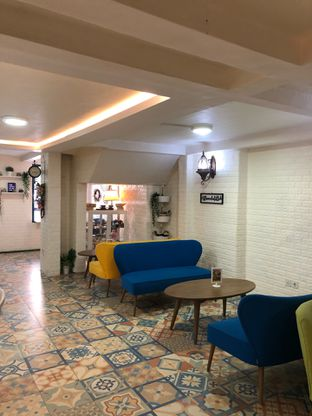 Foto 6 - Interior di Dapurempa Resto n Coffee oleh feedthecat