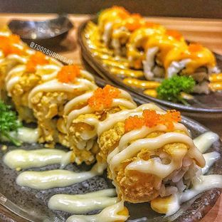 Foto - Makanan di Ichiban Sushi oleh @Foodbuddies.id   Thyra Annisaa