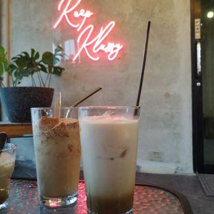 Foto review Klasik Coffee oleh yeli nurlena 6