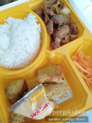 Foto 1 - Makanan di HokBen (Hoka Hoka Bento) oleh Diana Sandra