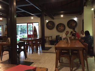 Foto 21 - Interior di Lilipadi oleh Sitta