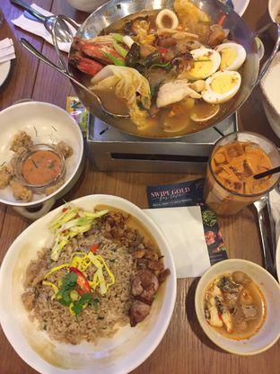 Foto 11 - Makanan di Tomtom oleh @Itsjusterr