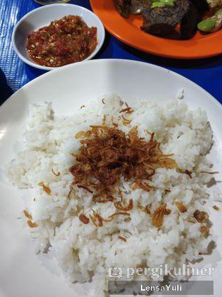 Foto 3 - Makanan di Nasi Uduk Kota Intan (Aweng) oleh Yuli  Setyawan