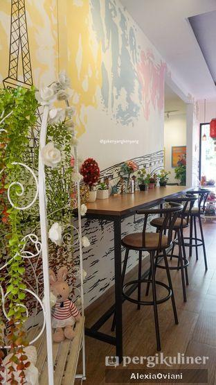 Foto review Olive Tree House of Croissants oleh @gakenyangkenyang - AlexiaOviani 22