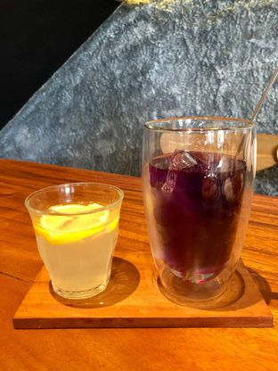 Foto review Mojin Coffee oleh kdsct 4
