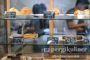 Foto review Heynature Cafe oleh Albertus Raynaldi 6