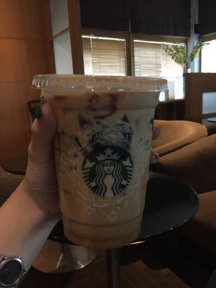 Foto 2 - Makanan di Starbucks Coffee oleh Theodora