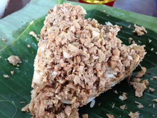 Foto 2 - Makanan(Nasi Megono Pincuk) di Bumbu Pekalongan oleh awakmutukangmakan