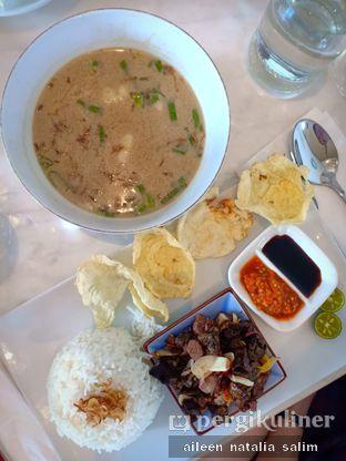 Foto 1 - Makanan di Wyl's Kitchen - Veranda Hotel Puri oleh @NonikJajan