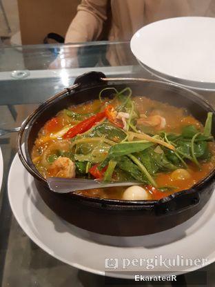 Foto 1 - Makanan di Waroeng Kampoeng Seafood & Ropang oleh Eka M. Lestari