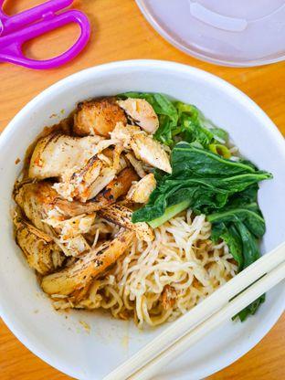 Foto 1 - Makanan di Sedjuk Bakmi & Kopi by Tulodong 18 oleh thehandsofcuisine