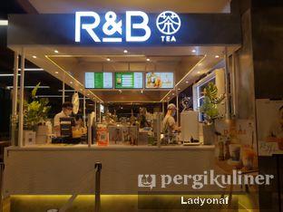 Foto 2 - Eksterior di R&B Tea oleh Ladyonaf @placetogoandeat