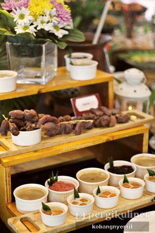 Foto 4 - Makanan di Canting Restaurant - Teraskita Hotel managed by Dafam oleh kobangnyemil .