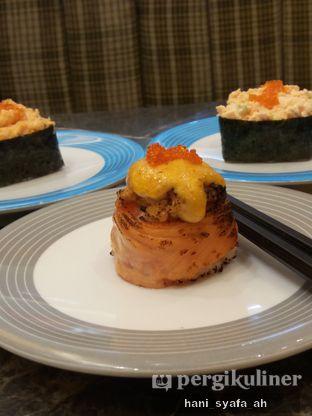 Foto review Sushi Go! oleh Hani Syafa'ah 5