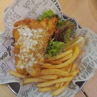 Foto review The Manhattan Fish Market oleh irlinanindiya 1