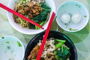 Foto 1 - Makanan di Bakmi Gang Kelinci oleh Isabella Gavassi