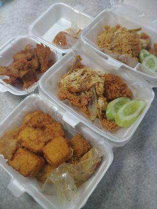 Foto 2 - Makanan di Ayam Geprek Si Gendut oleh Nana (IG: @foodlover_gallery)