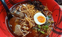 Universal Noodle Ichiro Ramen Market
