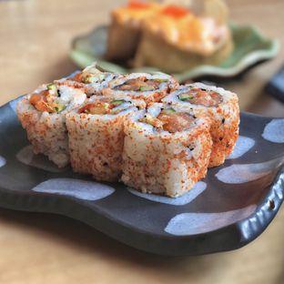 Foto review Sushi Tei oleh Fadhlur Rohman 2