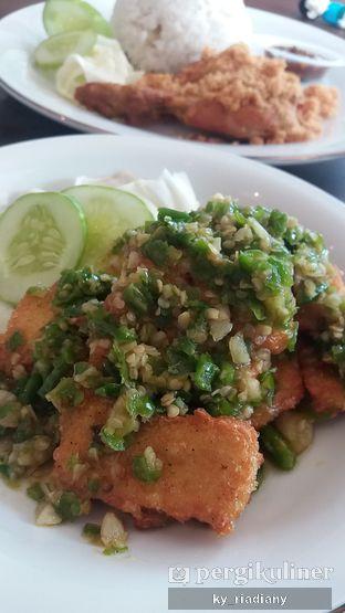 Foto review Ayam Pedos oleh ky_ riadiany 2