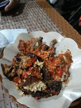 Foto - Makanan di Ayam Geprek Bu TER oleh Mouthgasm.jkt