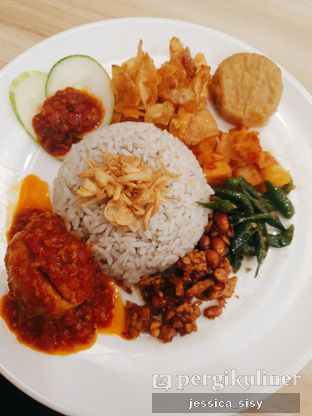 Foto 1 - Makanan di Singapore Koo Kee oleh Jessica Sisy