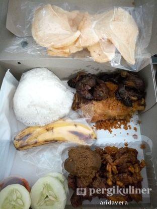 Foto 1 - Makanan di Ayam Goreng Suharti oleh Vera Arida