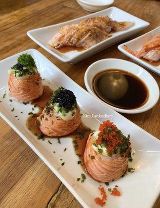 Foto review Umaku Sushi oleh @makankudiary (by tamy) 2