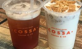 Cossa Coffee