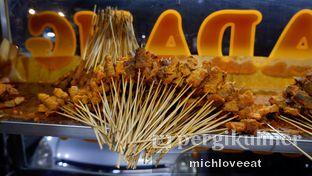 Foto 1 - Makanan di Sate Padang Ajo Ramon oleh Mich Love Eat