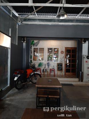 Foto review SAYA Kopi oleh Selfi Tan 6