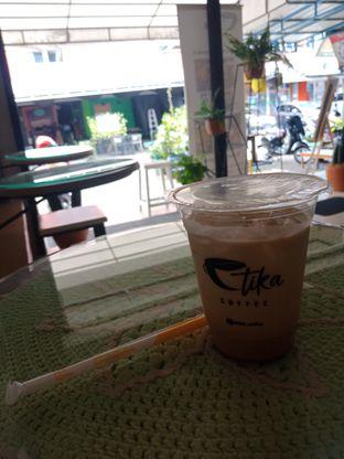 Foto 1 - Makanan di Etika Coffee oleh trisarah