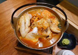 Foto - Makanan di Teishoku oleh Yulio Chandra