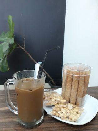 Foto review Kong Djie Coffee Belitung oleh Jacqueline Vania 1