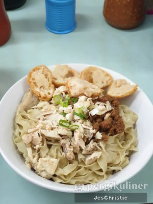 Foto - Makanan di Bakmi Asoi oleh JC Wen