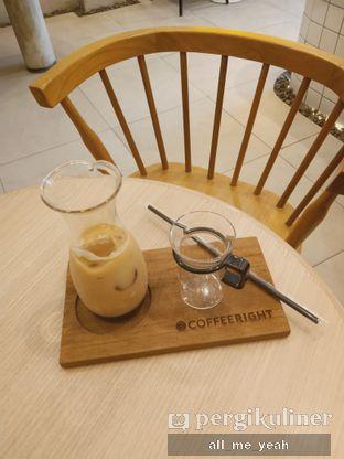 Foto 1 - Makanan di Coffeeright oleh Gregorius Bayu Aji Wibisono